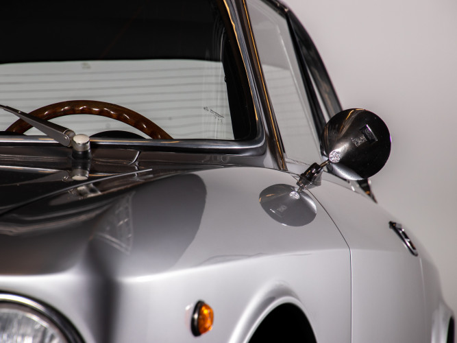 1968 Alfa Romeo GT Veloce 1750 - 1° Serie 10