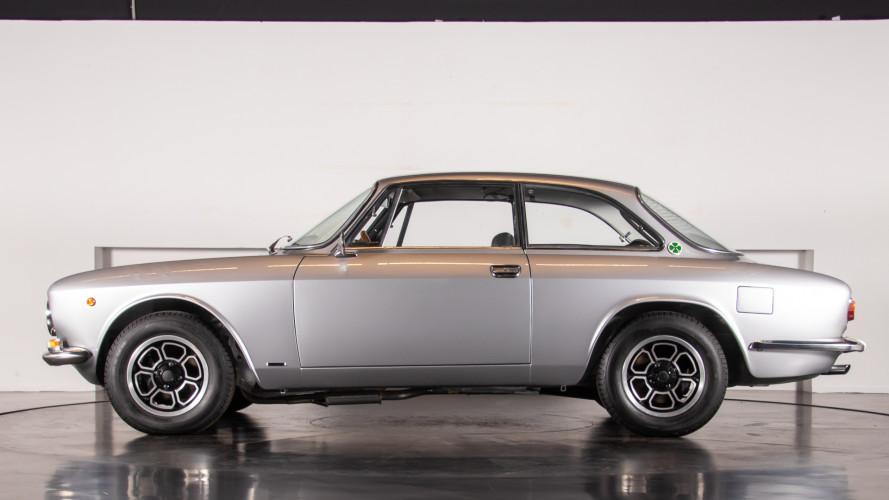 1968 Alfa Romeo GT Veloce 1750 - 1° Serie 1