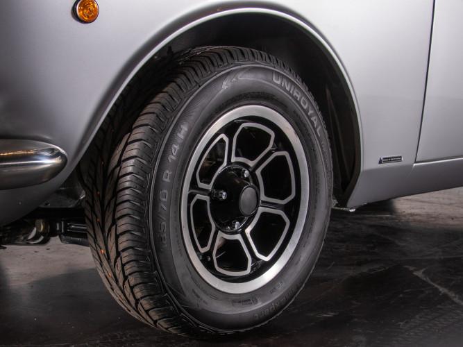 1968 Alfa Romeo GT Veloce 1750 - 1° Serie 13