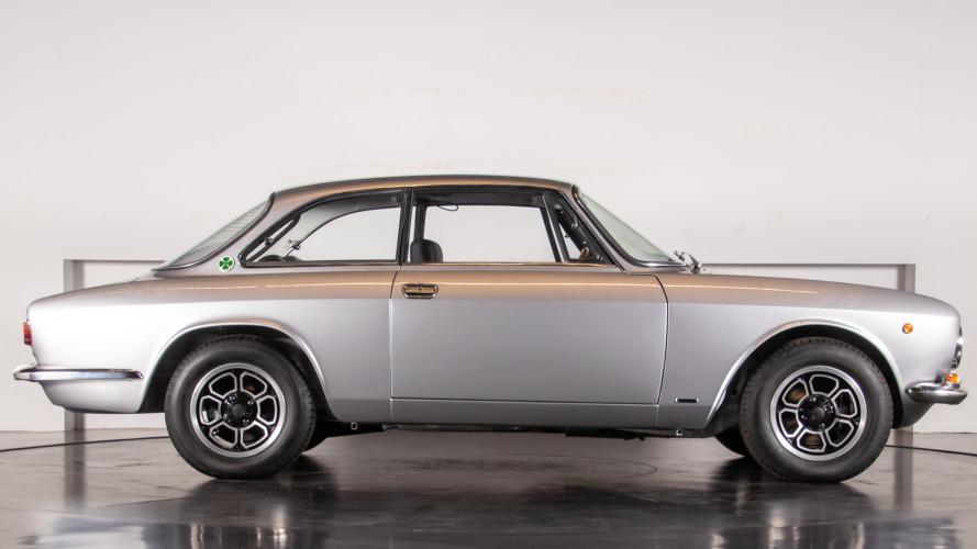1968 Alfa Romeo GT Veloce 1750 - 1° Serie 5