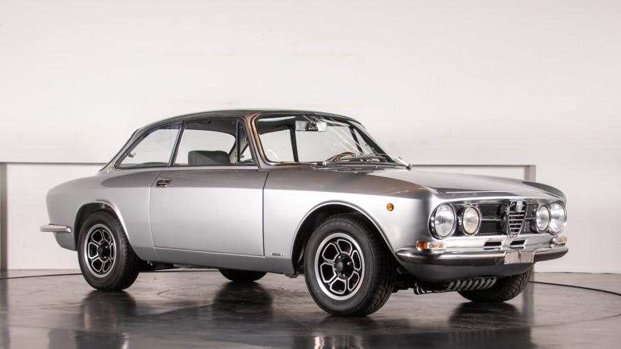 1968 Alfa Romeo GT Veloce 1750 - 1° Serie 6
