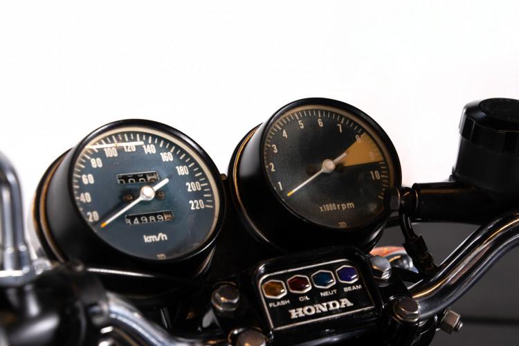 1972 HONDA CB 750 FOUR 17
