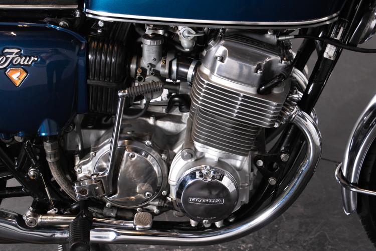 1972 HONDA CB 750 FOUR 20
