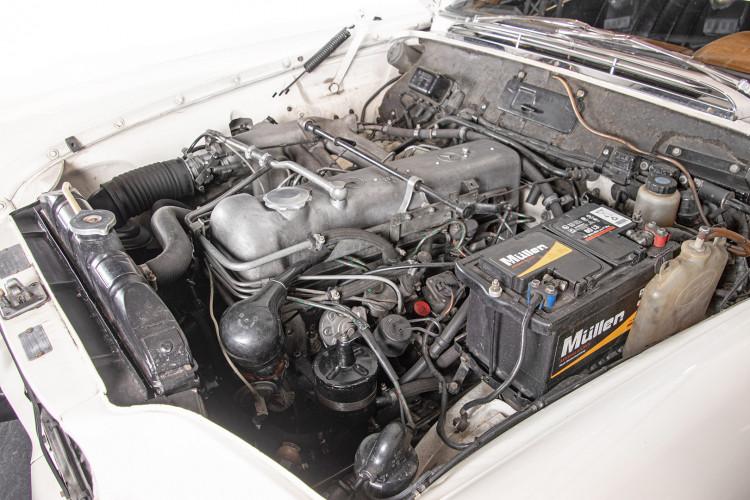 1963 Mercedes-Benz 220 SE 32