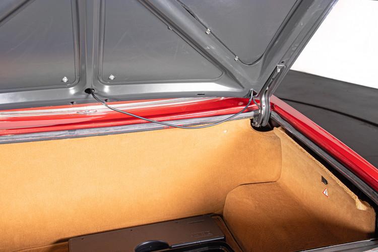 1985 Mercedes-Benz SL 560 56