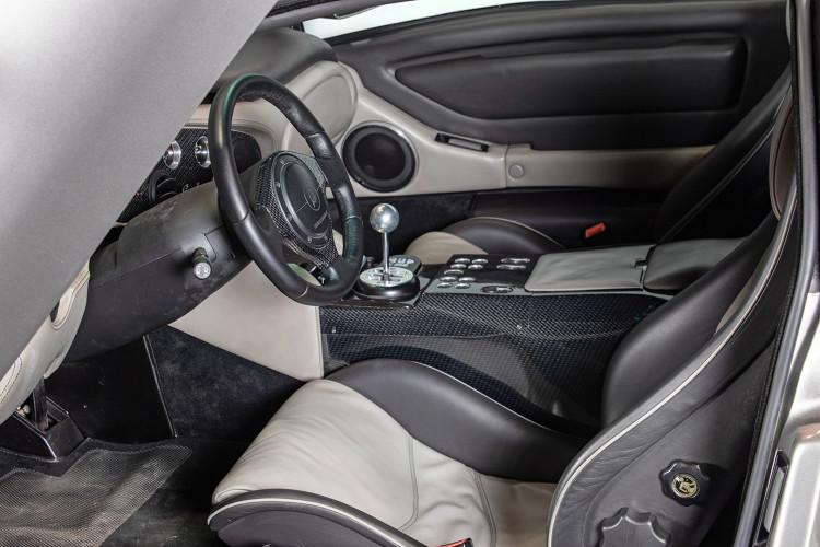 2000 Lamborghini Diablo 6.0 VT 18