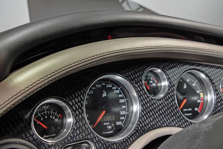 2000 Lamborghini Diablo 6.0 VT 29