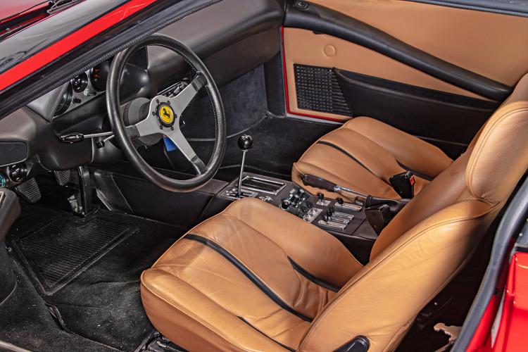1976 Ferrari 308 GTB Vetroresina 13
