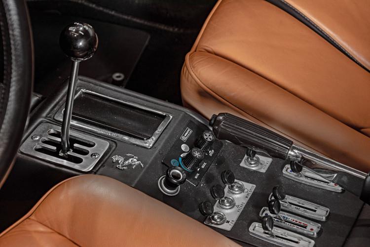 1976 Ferrari 308 GTB Vetroresina 22