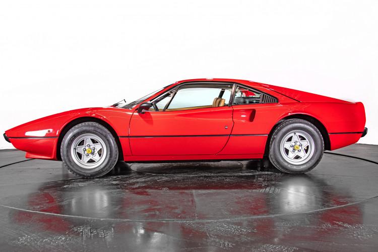 1976 Ferrari 308 GTB Vetroresina 2
