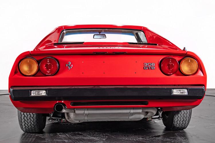 1976 Ferrari 308 GTB Vetroresina 4