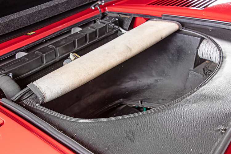 1976 Ferrari 308 GTB Vetroresina 41
