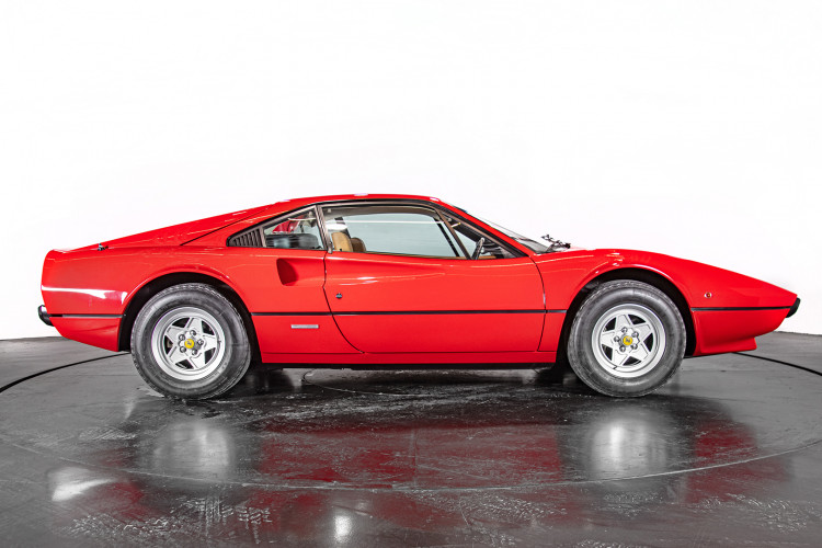 1976 Ferrari 308 GTB Vetroresina 6