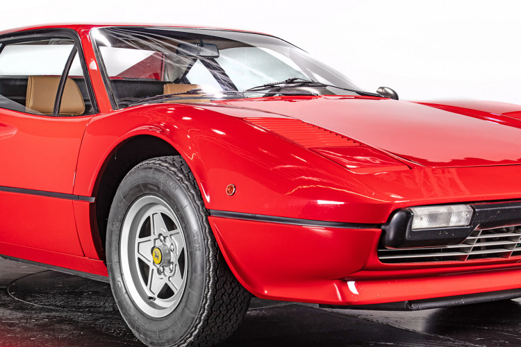 1976 Ferrari 308 GTB Vetroresina 7