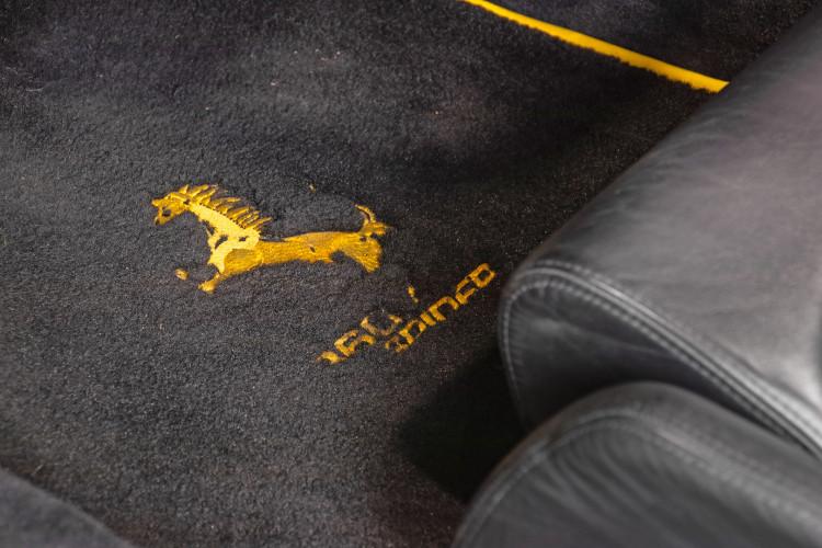 """2001 Ferrari 360 Spider """"Manuale"""" 35"""