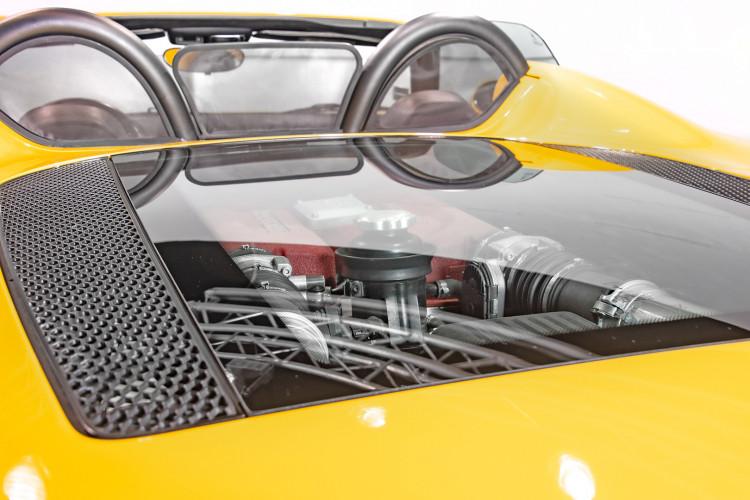 """2001 Ferrari 360 Spider """"Manuale"""" 23"""