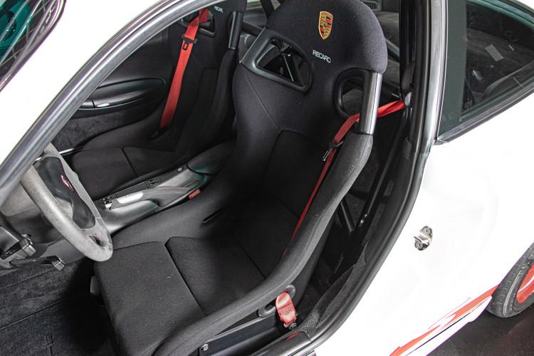2004 Porsche 996 GT3 RS 19