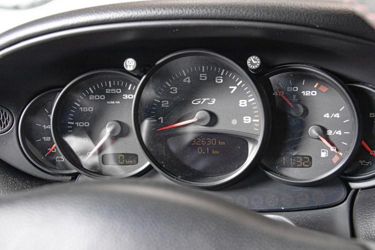 2004 Porsche 996 GT3 RS 28