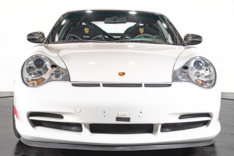 2004 Porsche 996 GT3 RS 7