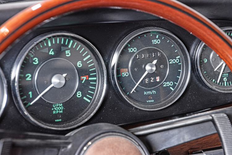 "1966 Porsche 911 2.0 L - S.W.B. ""Serie 0"" 24"