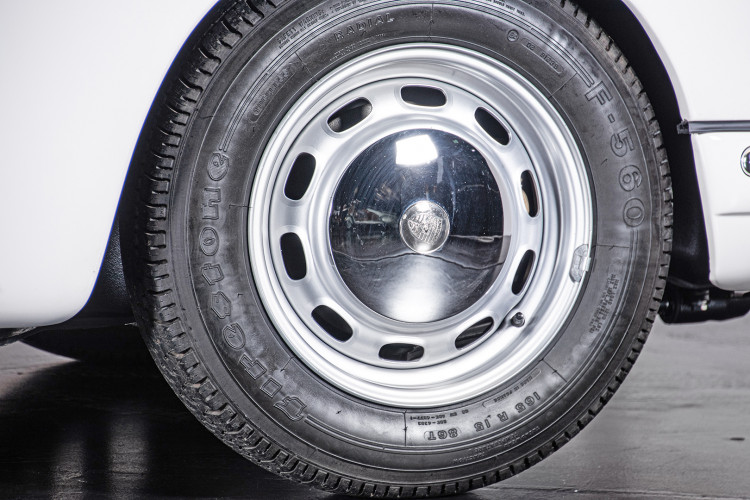 "1966 Porsche 911 2.0 L - S.W.B. ""Serie 0"" 11"