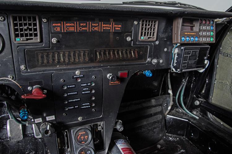 1982 Lancia Rally 037 58