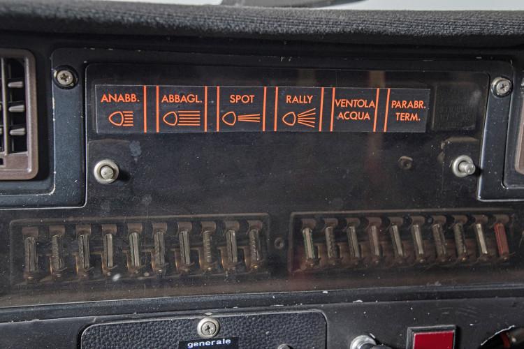 1982 Lancia Rally 037 60