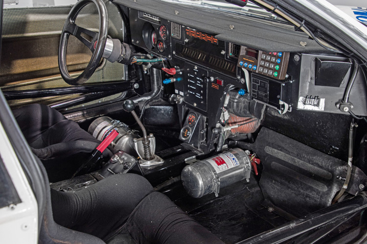 1982 Lancia Rally 037 66