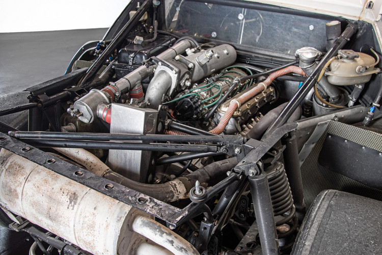 1982 Lancia Rally 037 36