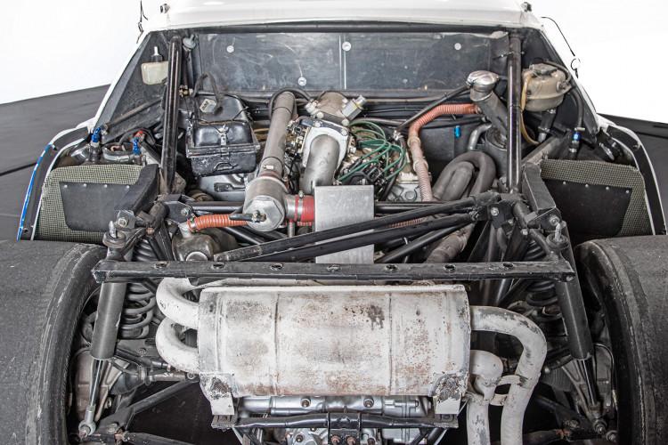 1982 Lancia Rally 037 37