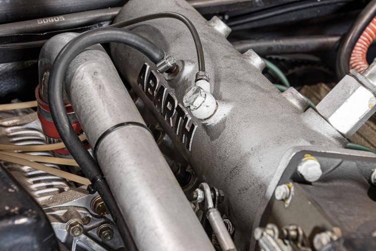 1982 Lancia Rally 037 40