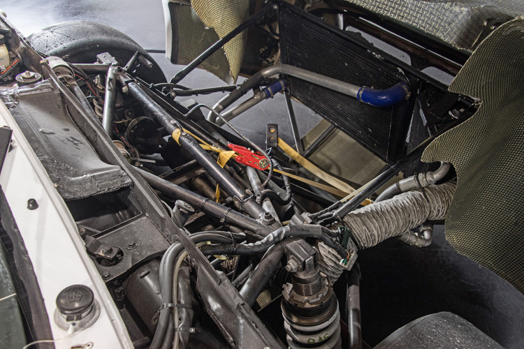 1982 Lancia Rally 037 48