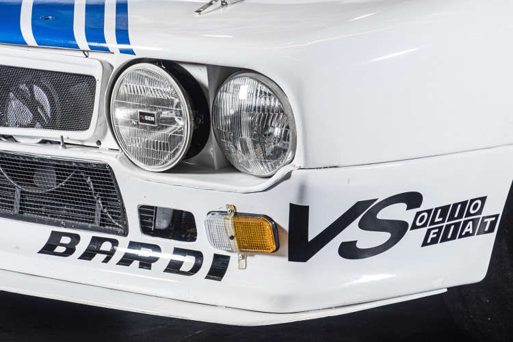 1982 Lancia Rally 037 8