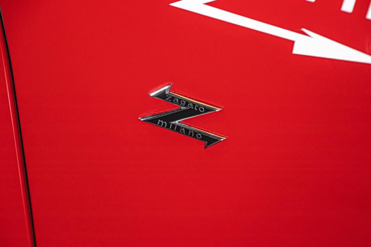 """1960 Fiat Abarth 750/850 Bialbero Record Monza """"Competizione""""  17"""