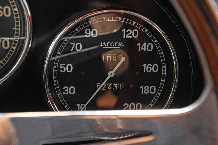 """1960 Fiat Abarth 750/850 Bialbero Record Monza """"Competizione""""  28"""
