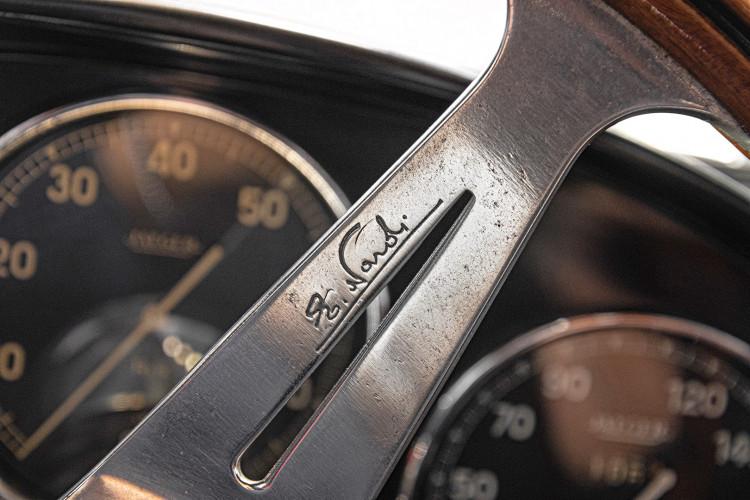 """1960 Fiat Abarth 750/850 Bialbero Record Monza """"Competizione""""  29"""