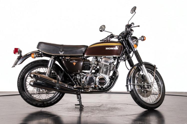 1975 HONDA CB 750 2