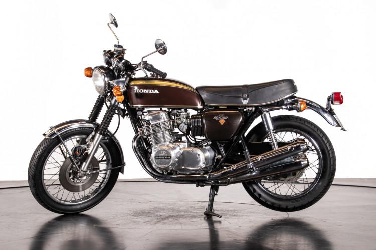 1975 HONDA CB 750 0