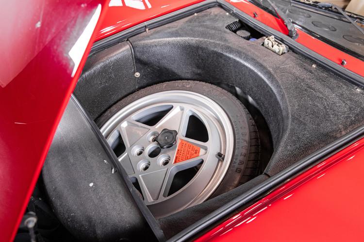 1986 Ferrari 328 GTS 49