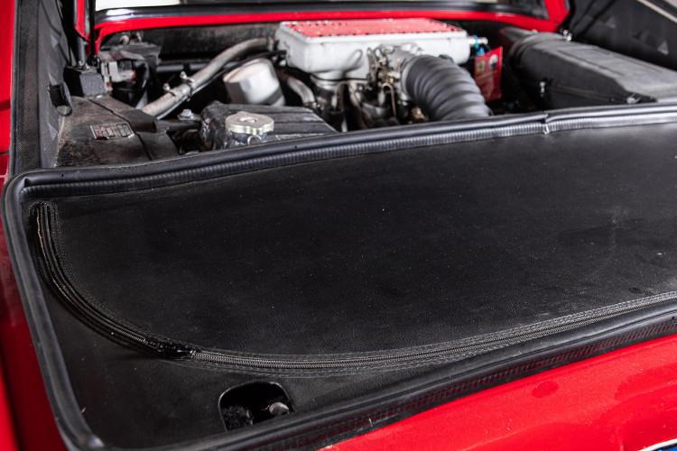 1986 Ferrari 328 GTS 57