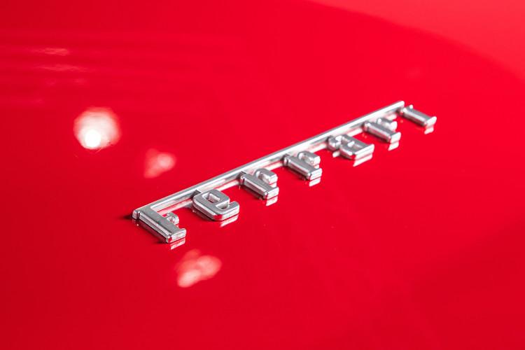 1986 Ferrari 328 GTS 20