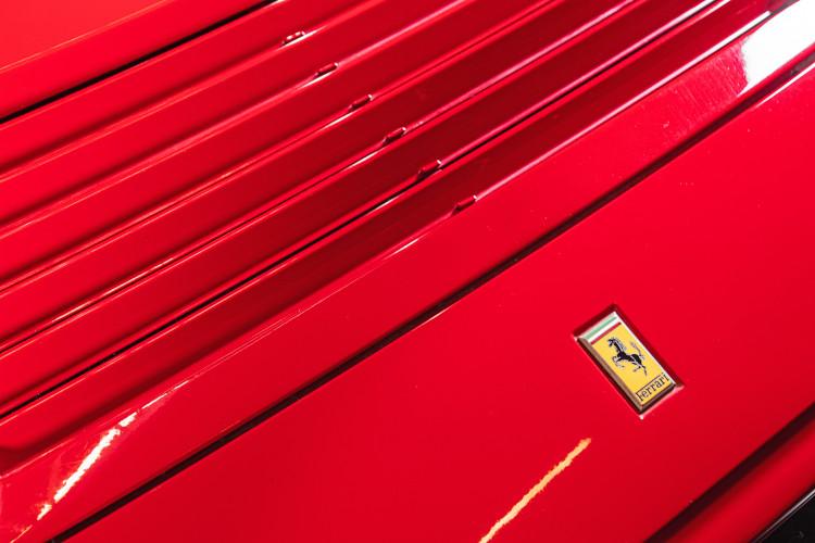 1986 Ferrari 328 GTS 19