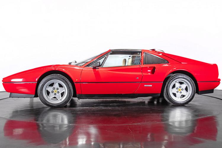 1986 Ferrari 328 GTS 7
