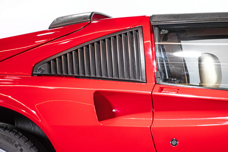 1986 Ferrari 328 GTS 8