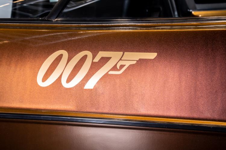 "1985 LOTUS ESPRIT TURBO - livrea ""007 For your eyes only"" 11"