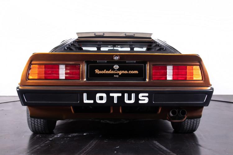 "1985 LOTUS ESPRIT TURBO - livrea ""007 For your eyes only"" 3"