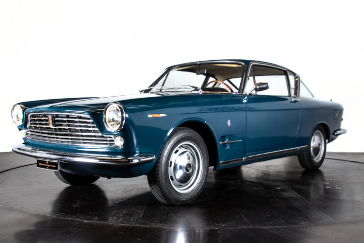 1964 FIAT COUPE' 2300 S 0