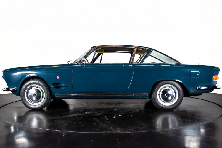 1964 FIAT COUPE' 2300 S 1