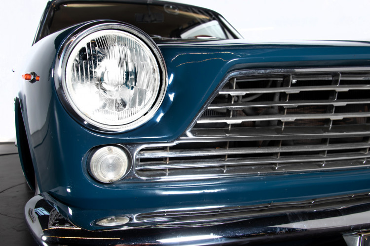 1964 FIAT COUPE' 2300 S 8