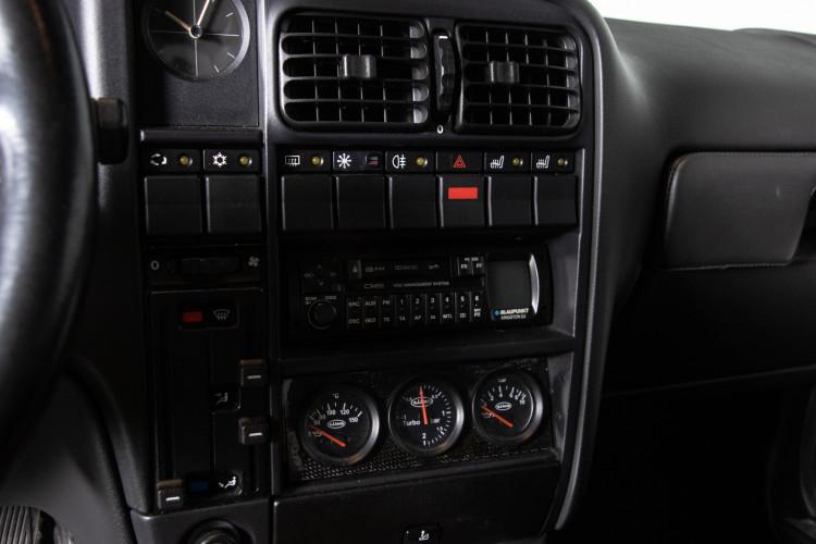 1991 Opel Omega Lotus 16
